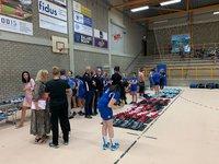 Samenwerking handbalvereniging V&L en Matchpoint