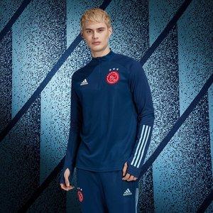 Ajax Away Training Top
